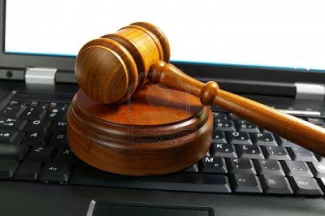 Cyber lawyer